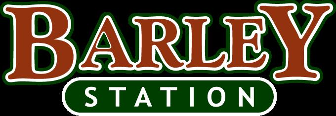Logo - Barley Station Brew Pub